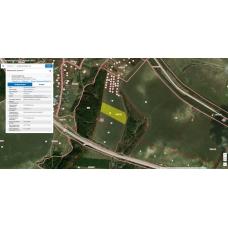 Продается Земельный Участок 4,1 Га 48:08:2030402:18 в Задонском районе Липецкой области