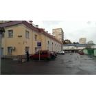 Продажа офисного административного здания - непрофильный актив МОЭК