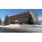 Продается производственно-складская база (складской и индустриальный арендный бизнес) в Боровском районе Калужской области, г. Балабаново