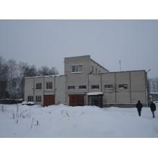 Продажа производственного здания в г. Электрогорск