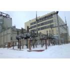 Продажа производственно-технологического комплекса Теплоцентраль (ТЭЦ) №28 в Москве